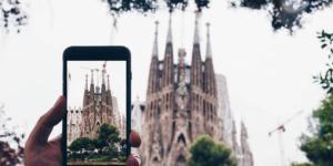Sitios para hacer fotos en Barcelona