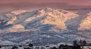 Dónde ver nieve en Madrid - Navacerrada