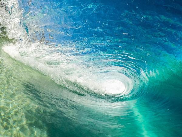 Sitios para hacer surf en Valencia - Playa del Saler, surfear en el Parque natural de la Albufera
