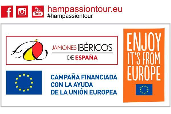 Jamón ibérico, un producto europeo gourmet único en el mundo - Tipos de jamón ibérico - etiquetas y porcentajes
