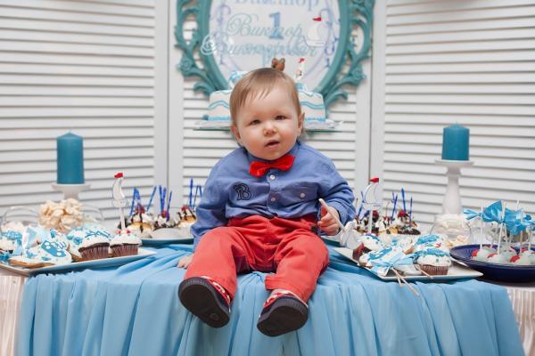 Ideas decoración para cumpleaños infantiles