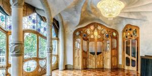 Nueva visita inmersiva en Casa Batlló
