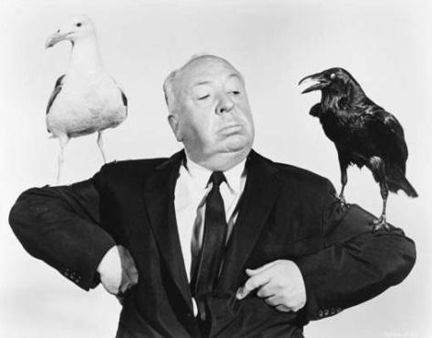 Los mejores directores de cine de la historia - Alfred Hitchcock (1899-1980), uno de los mejores directores de cine