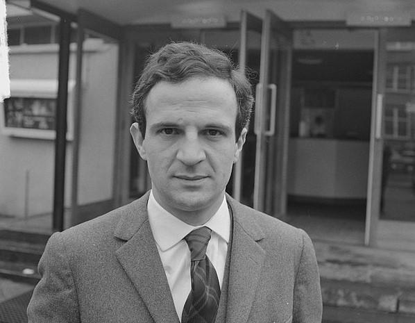 Los mejores directores de cine de la historia - François Truffaut (1932-1984), uno de los mejores directores de cine