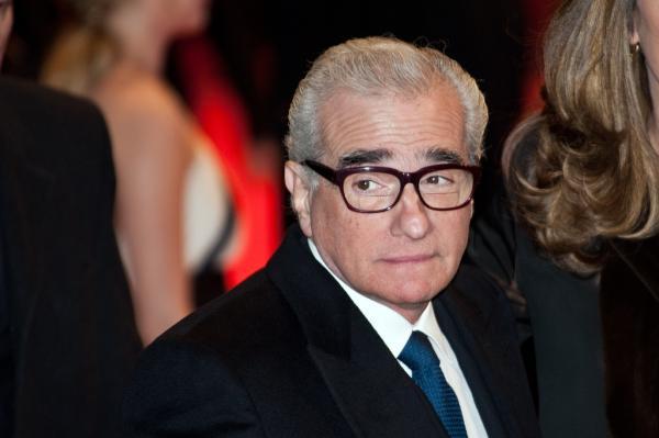 Los mejores directores de cine de la historia - Martin Scorsese (1942-), uno de los mejores directores de cine actuales