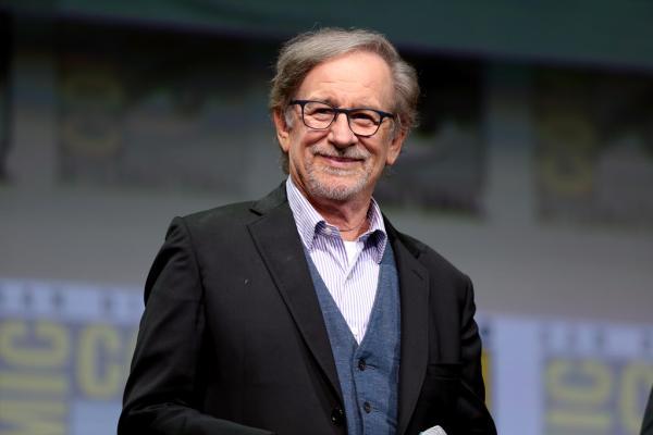 Los mejores directores de cine de la historia - Steven Spielberg (1946-), otro de los mejores directores de cine de la historia