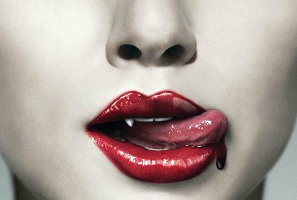 Las 5 mejores series de vampiros
