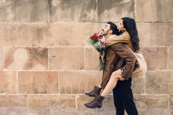 Qué hacer en pareja para salir de la rutina - 1. Haced una escapada romántica