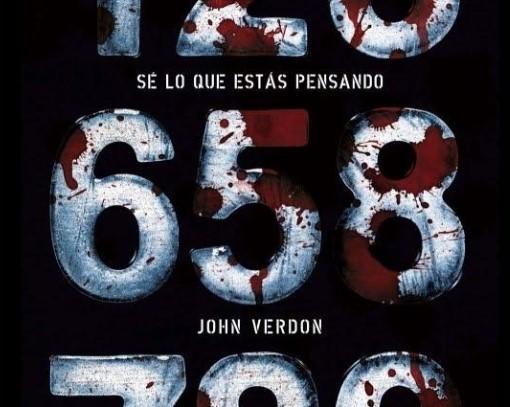 Los 7 mejores libros de thriller psicológico - Sé lo que estás pensando