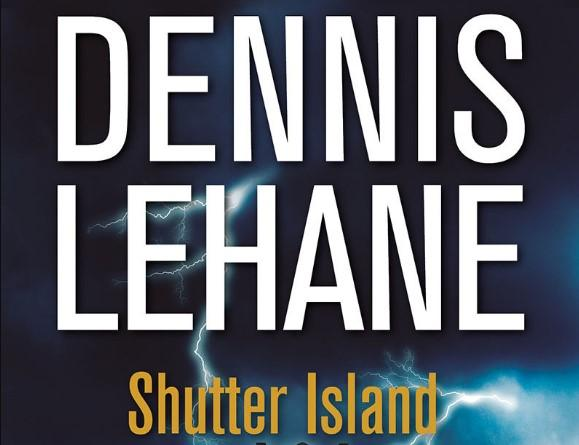 Los 7 mejores libros de thriller psicológico - Shutter Island